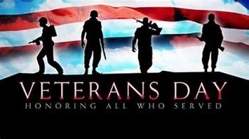 Veterans' Breakfast
