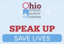 Ohio Safer Schools Tip Line