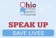 Ohio Safe Schools Tip Line